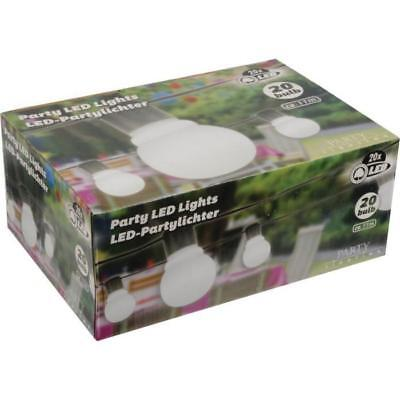 Lampes led - Fete - 10 led - 10 pcs