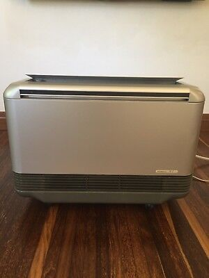 Bowin SLE natural gas heater