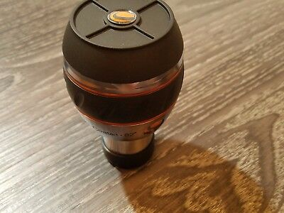 "Celestron Luminos 15 mm Eyepiece - 1.25"" - 93432"