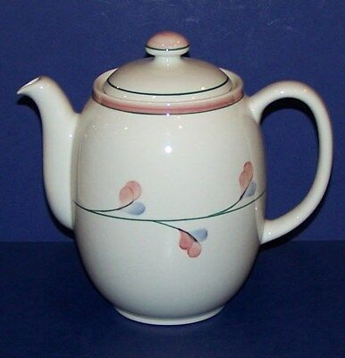 Lovely Rorstrand Sweden Jenny Coffee Pot & Lid