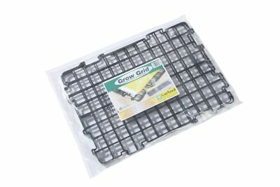 New Garland Grow Grids (Pack of 2) for Planting Bags Garden Patio 49x35.5x2cm