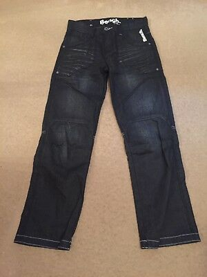 Boys Bench Jeans Age 11-12 NWOT