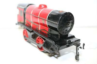 hornby o gaugeloco strong runner needs chimney no key ks359