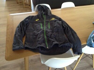 wallaby rugby jacket