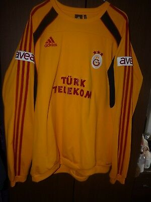 Galatasaray Sweatshirt size 50/52