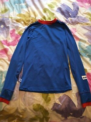 """Girl Guides Long Sleeve 30"""" Top"""