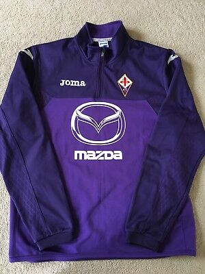 Fiorentina Joma Training Top X/L