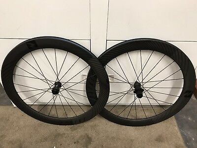 Reynolds Strike 700c Road Carbon Clincher Wheel set