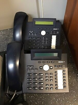 Polycom Lync Phones And Snom IP Phones