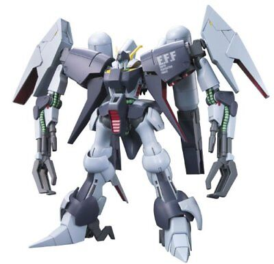 Bandai Hobby 147 1/144 HG Universal Century Byarlant Model Kit (Japan Import)