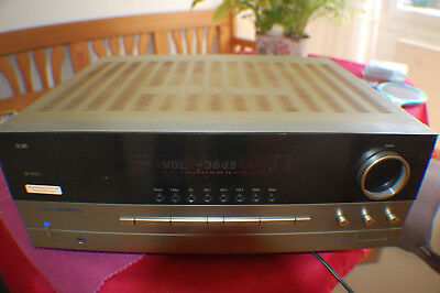 harman/kardon HK 3480 Top Stereo Receiver