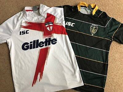 Rugby League Shirts