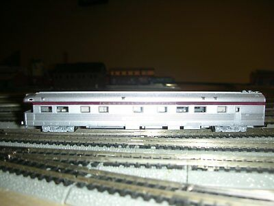 N scale KATO Canadian Pacific Business Car