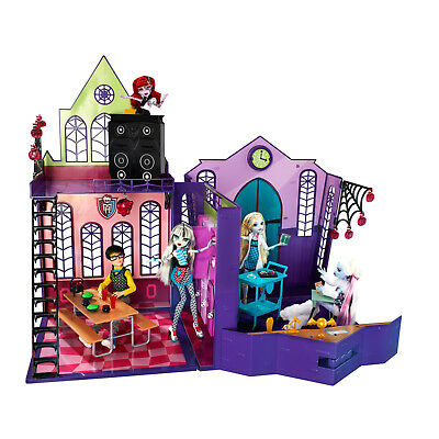 Monster High - School House Play set