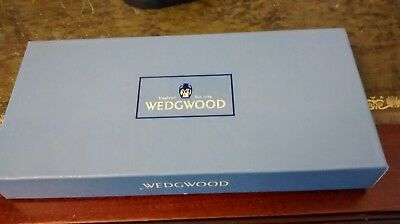 Set Of 6 Wedgwood Ivy House & Works Coasters 1998