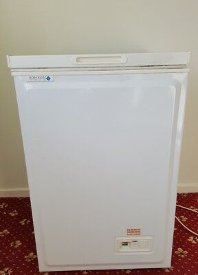 Norfrost Chest Freezer -  Full Working Order