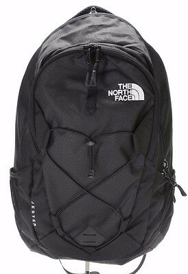 The North Face Jester Backpack Nf00Chj4Jk3 Black Chj4