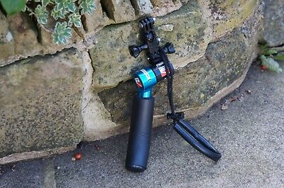 Diving Camera & Light Mounting Unit