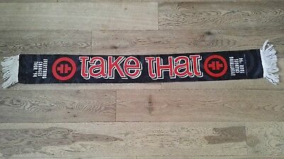 Take That Scarf Everything Changes Tour 1994 - Excellent Condition