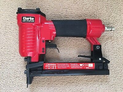 Clarke Air Stapler CSG3KC