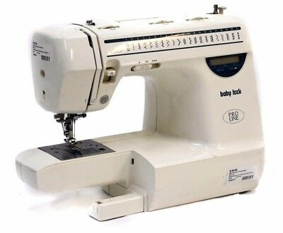 Baby Lock BL6700 Sewing Machine with Power Cord Foot Pedal