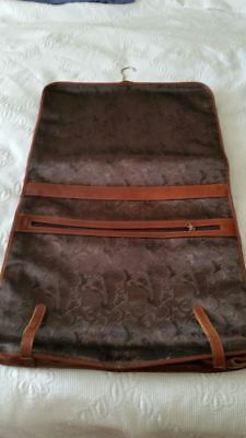Large suit bag Burton