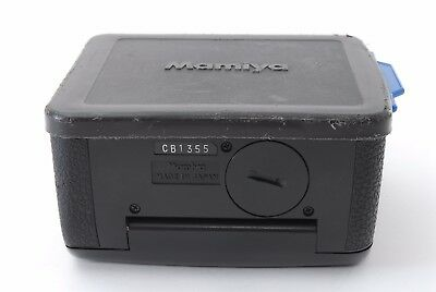 F/S Mamiya 645 AF 120/220 Film Back HM402 for AFD II III [Excellent+] from Japan