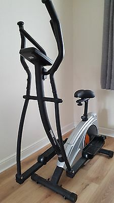 York Fitness Aspire Cross Trainer excellent used condition