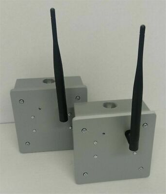 Remote Control Wireless System - Industrial Remote Control - Wireless Switch