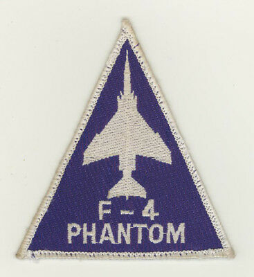 USAF patch 35 Tac Fighter squadron F4D Phantom Takhli AB / Kunsan AB