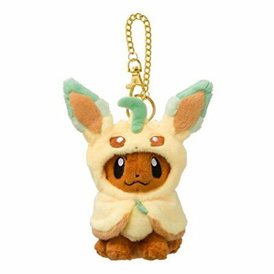 Pokemon Center Original Maskottchen Eve Poncho Serie LF (Japan Import)