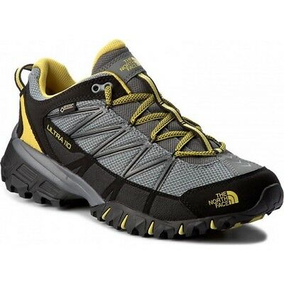 Ns. 297785 The North Face Ultra 110 Goretex 7,5