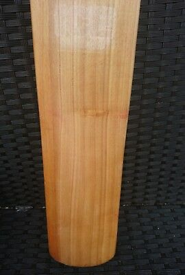engish willow grade 1 kookaburra ice cricket bat 2.8lbs SH knocked in.