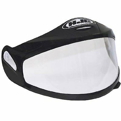 HJC AC10/CL12/CS12/FG12/SYMAX CR-05 Dual Lens Snow Shield Clear