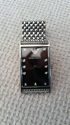 Mens Armani Watch