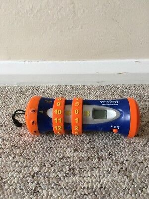 Twist And Shout Multiplication Toy