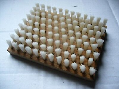 Photopolymer Plate Wash Out Brush
