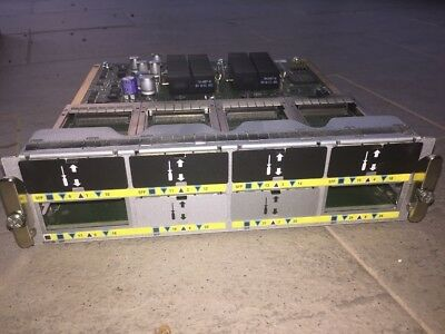 Cisco WS-X4908-10GE Expansion Module For WS-C4900M Switch