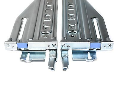 Dell rapid rail rack Mount Kit PowerEdge R720 -  XV104 / F9HYC / H4X6X / 0PWN3
