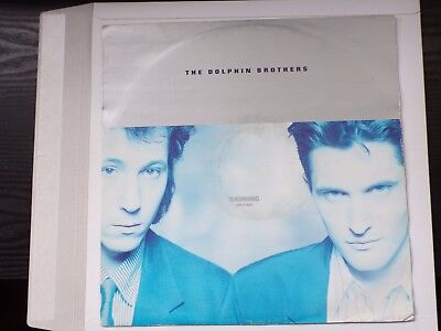 """The Dolphin Brothers – Shining (Am Ex Mix) [12"""" Picture Sleeve]"""