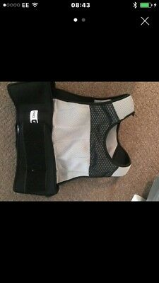weighted vest 5kg excellent condition