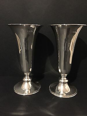 Pair of Large Vases by Richard Comyns 1972