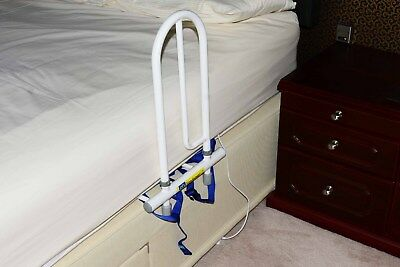 Ots Easy Lever Bed Transfer Rail (Unused)