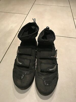 Road Cycling Shoes Size 45