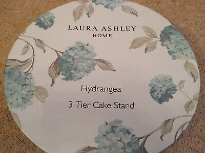 Laura Ashley 3 Tier Cake Stand
