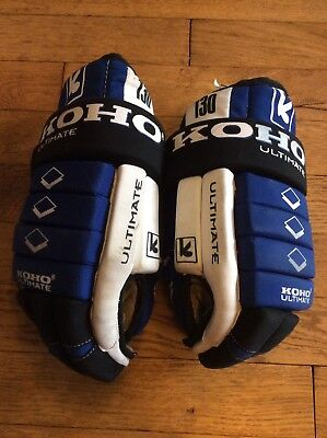 Koho Ultimate Ice Hockey Gloves