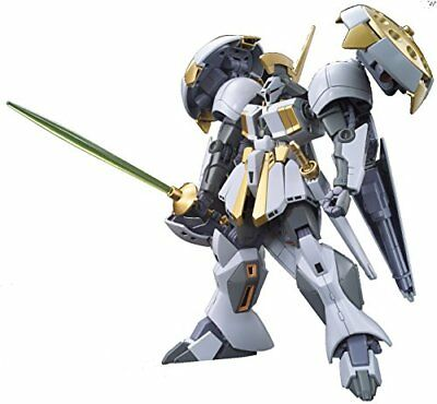 Bandai Hobby HGBF R-GyaGya Model Kit (1/144) (Japan Import)