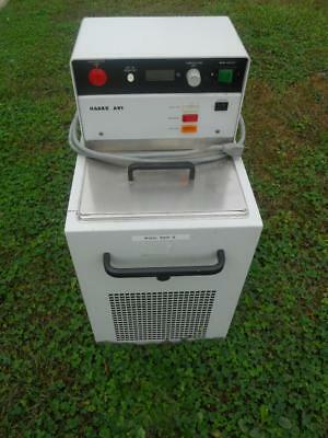 Haake A81 000-6995 Water Bath Heater Chiller Excellent Condition Made W. Germany