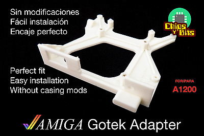 Gotek Adapter for Commodore Amiga 1200