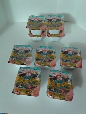 Rick and Morty McDonald's Szechuan Dipping Sauce GAG FOR GIFT ONLY FREE SHIP